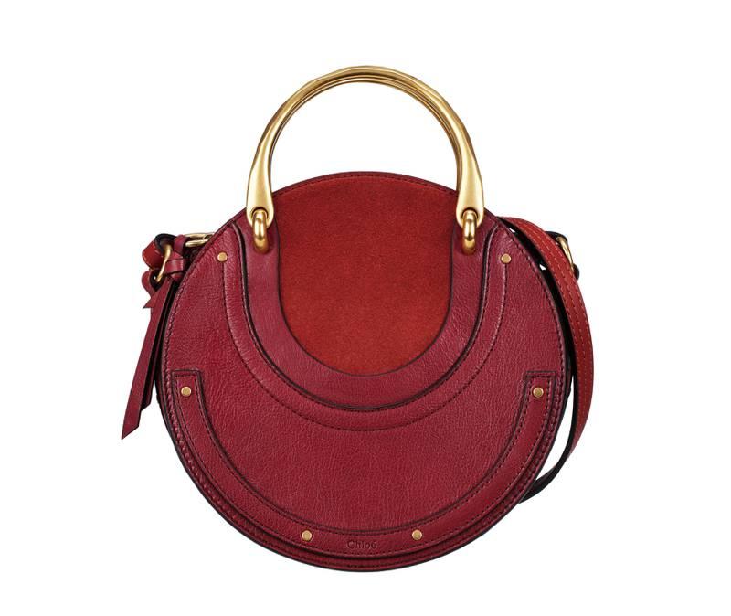 Chloe Pixie bag. Courtesy Bloomingdale's