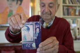 The Jordanian 'duke' who opens doors to homes and history