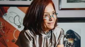 Egyptian jewellery designer Azza Fahmy on her new autobiography: 'I have so many dreams'