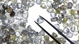 Questioning the real value of lab-grown diamonds