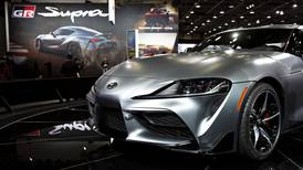 Seven of 2019 Detroit motor show's most interesting new cars – in pictures