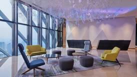 Executive Travel: Efficiency is key at Kuala Lumpur business hotel