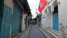 Moody's places Tunisia's B2 rating on review citing weak growth