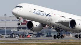 Airbus reveals carbon footprint of its planes as it focuses on reducing emissions