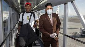 Return to Fight Island: Etihad Airways flies UFC fighters to Abu Dhabi