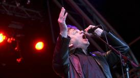 Mark E Smith, voice of The Fall, dies aged 60