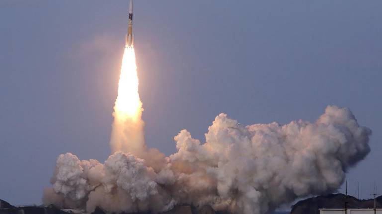 An image that illustrates this article Dubai set to host global space conference