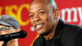 Dr Dre back home after treatment for reported brain aneurysm