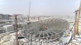 Beyond the Headlines: Behind the scenes ahead of Expo 2020 Dubai