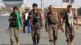Yemen's Houthi rebels kill woman in front of her children