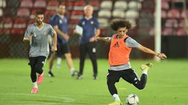 World Cup 2022 qualifiers: UAE 'well prepared' for Thailand test and weather, insists Bert van Marwijk
