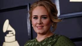 Five takeaways from Adele's first Instagram Live: 'I'd love to come to the Middle East'
