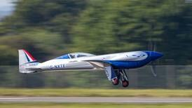 Rolls-Royce's all-electric plane takes to skies for first time