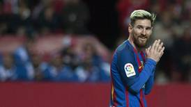 La Liga results: Barca 'look for Leo as much as possible' as Messi leads fightback