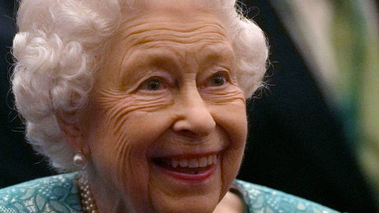 An image that illustrates this article UK's Queen Elizabeth II spends night in hospital for 'preliminary tests' after rest orders