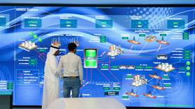 Adnoc unlocks $1bn in value from digital hub as Covid-19 crisis accelerates roll-out of technology