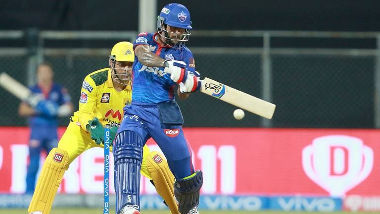 An image that illustrates this article IPL 2021 playoffs: format, fixtures and where to watch live in the UAE