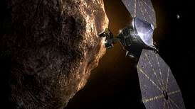 Nasa spacecraft called Lucy to visit eight asteroids in 12-year journey