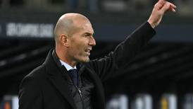 Real Madrid rock bottom and in danger of losing proud Champions League record - in pictures
