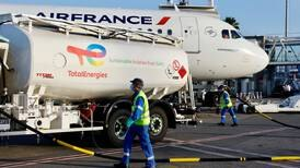 Covid-19 pandemic boosts interest in sustainable aviation fuel