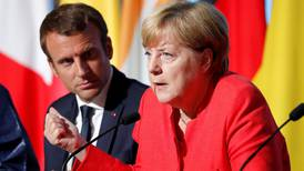 Germany, the rock that steadied Europe, is now frustrating its reformers