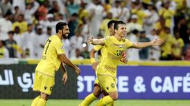 Al Wasl insist Brazilian playmaker Fabio De Lima is not for sale
