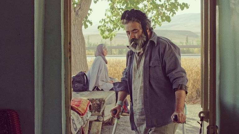 An image that illustrates this article Iranian and Lebanese films win at BFI London Film Festival