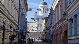 Why Helsinki is leading the urban transport revolution