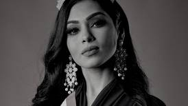 Meet Debanjali Kamstra, the UAE's first Mrs World contestant