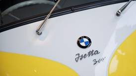 Brexit contingency: BMW trains vendors on how to fill out customs forms