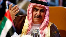 Bahrain: our support for Palestinian state has not changed