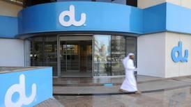 Du's Q3 profit boosted by Dh800m Khazna Data Centres deal