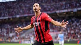 Jose Mourinho wins 1,000th game, Zlatan Ibrahimovic scores seven minutes into comeback