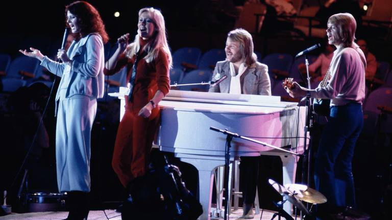 An image that illustrates this article Celebrity net worth: Abba rings in a $1 billion fortune