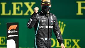 Valtteri Bottas wins dramatic Austrian Grand Prix as Formula One season finally gets underway