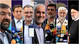 How will the Iranian elections impact talks to revive the nuclear deal?