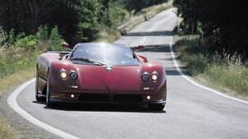 Saudi Arabia's PIF snaps up a stake in luxury car maker Pagani