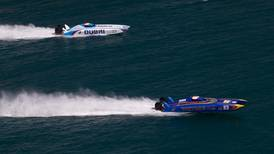 Victory Team look to increase lead in UIM XCat World Series ahead of third round in Switzerland