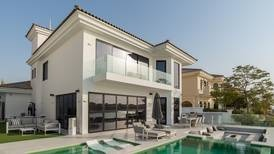 Property of the week: Dh35m Palm Jumeirah villa is a renovation masterpiece