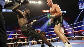 Tyson Fury v Deontay Wilder 3: when and where to watch the fight in UAE