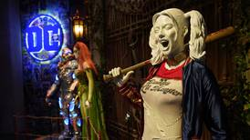 Warner Bros studio tour expands with DC Universe, Harry Potter and 'Friends' activations