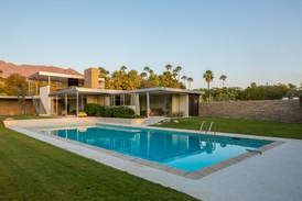 Palm Springs property made famous by Slim Aarons on market for $17m