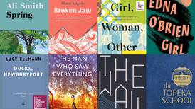 The 13 books on the Orwell Prize for Political Fiction longlist