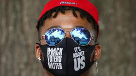 US voting rights law goes nowhere as Republican states expand restrictions