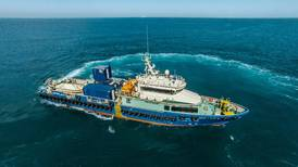Adnoc and Abu Dhabi Maritime sign safe waterways agreement