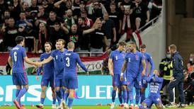 Fifa vows 'adequate action' after England players suffer racist abuse in Hungary