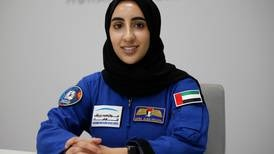 'Never give up': UAE's female astronaut tells of setbacks in her journey to space