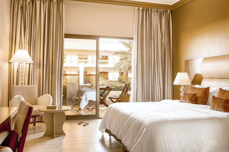 551 Premium room 551