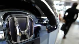 Honda eyes new alliances to make electrification profitable