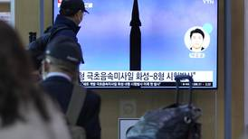 North Korea's Kim Jong-un vows greater nuclear capability in threat to US